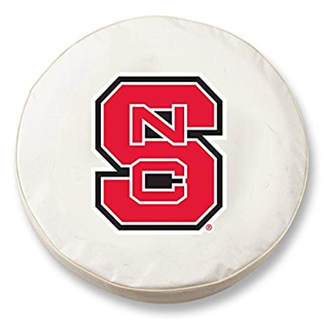NCAA North Carolina State Wolfpack Tire Cover, North Carolina State