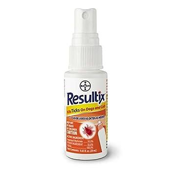 Bayer Resultix (0,65Fl. Oz Spray Flasche) 0
