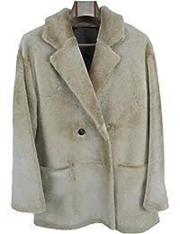 500 Più Donna Di Amazon Eur it Abbigliamento Pelliccia ZSAwHqnpWX