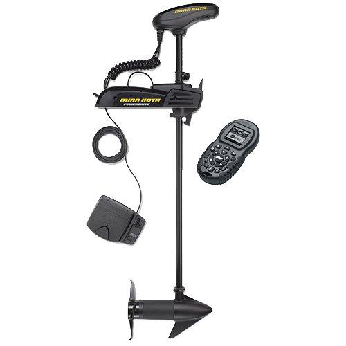 Minn Kota PowerDrive 70/US2 Trolling Motor w/i-Pilot & Bluetooth - 24V-70lb-60