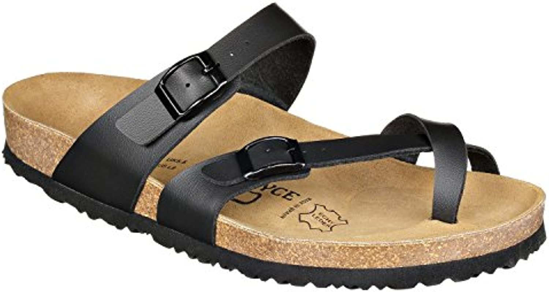 joe n joyce milano synsoft Noir  sandales normal normal normal 0fee83