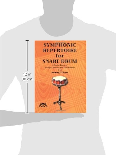 Symphonic Repertoire for Snare Drum: A Detailed Analysis of the Major Orchestral Snare Drum Repertoire
