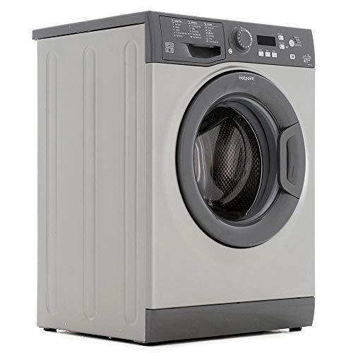 Hotpoint WMEUF743G 7kg 1400 Spin Washing Machine