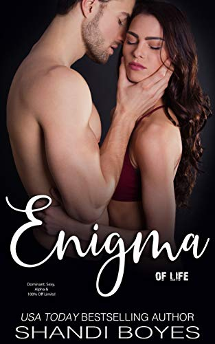Enigma of Life (Isaac's Story Book One) by Shandi Boyes