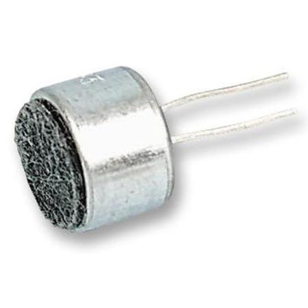 mikrofonkapsel