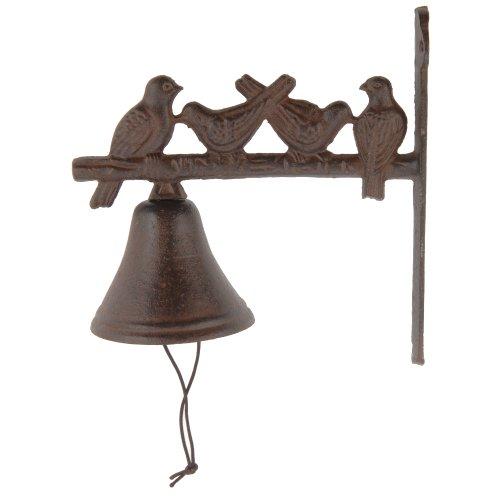 BBTradesales Klingeln, Bird Design