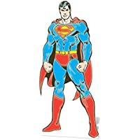 Star Cutouts sc636 Superman DC Comics cartón Cut Out