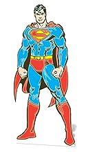"""STAR Cutouts sc636 """"Superman DC Comics"""" Cartone Cut Out"""