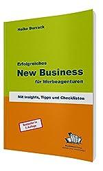 Erfolgreiches New Business für Werbeagenturen: Mit Insights, Tipps und Checklisten