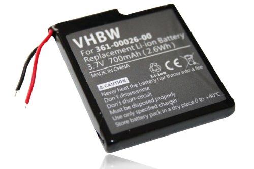 vhbw-batterie-pour-garmin-forerunner-205-forerunner-305-700-mah