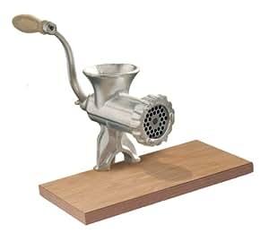 Premier Housewares Meat Mincer Cast Iron