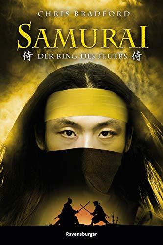 Samurai 6: Der Ring des Feuers - Ringe Sechs