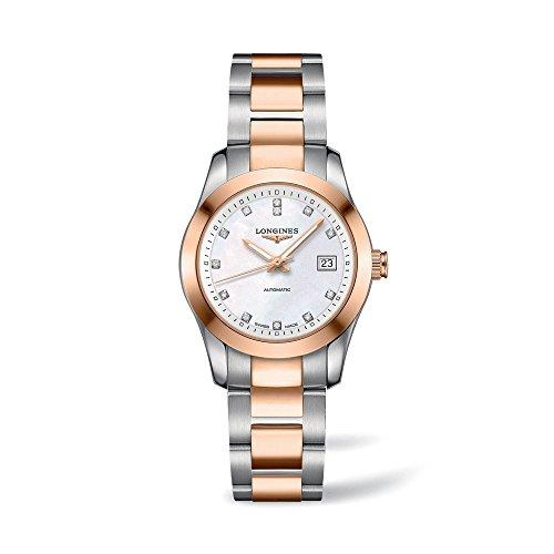 Longines L22855877 Montre à bracelet pour femme