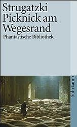 Picknick am Wegesrand: Utopische Erzählung (suhrkamp taschenbuch)