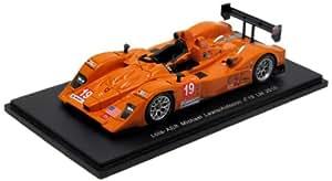 Spark  - S2557 - Véhicule Miniature -  Lola AER  -  Le Mans 2010  -  Echelle 1/43