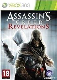 Assassin's Creed Revelations (Xbox
