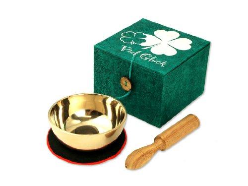 Geschenk-Box ...viel GLÜCK inkl. Zubehör für besondere Anlässe -5047- (grün ...viel GLÜCK) in verschiedenen Ausführungen und Farben erhältlich