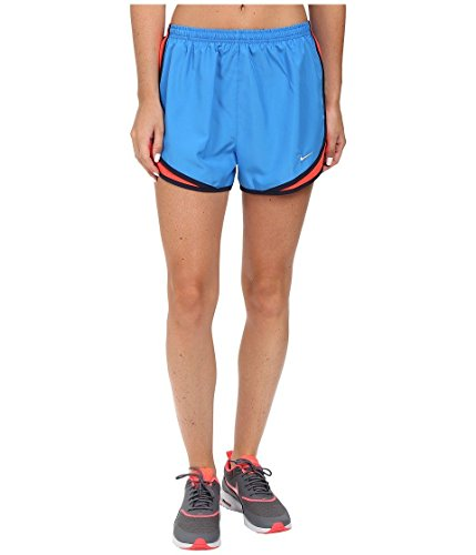 BLUE Nike CRIMSON BRIGHT Running GREY da PHOTO Tempo WOLF LT Shorts rrSwp7Y