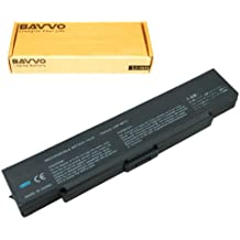 Bavvo Batería de Recambio para SONY VAIO PCG-7Y1M,6 células