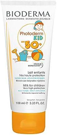 BIODERMA Photoderm Kid Lait SPF 50 Body Sunscreen, 100 ml