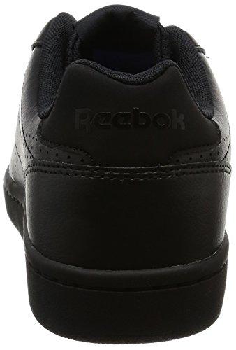 Reebok Bd5473, Sneaker Basses homme Noir (Black/Black)