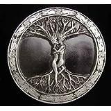 Celtic Tree Of Life Lovers Belt Buckle. ..Beautiful!