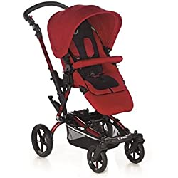 Jané 5469 S53 - Carro de paseo, color rojo
