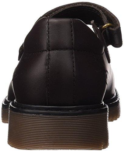 Pablosky - 312590, Scarpe sportive Bambina Marrone