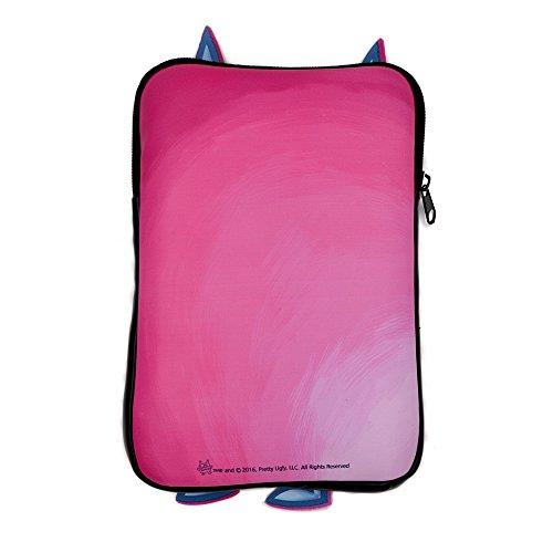 caseable Fire Tablet Sleeve Cover, Ice-Bat Ice Cream