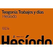Teogonía / Trabajos y días (¡Clásicos!)