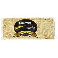 Gourmet Turrón Duro De Almendra - 300 g