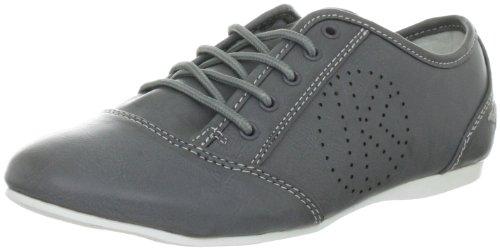 KangaROOS Damara 31454/340, Baskets mode femme grise (gris)
