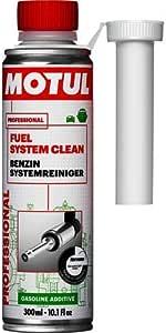 Motul 102175 Fuel System Clean 300 Ml Auto
