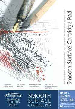 winsor-newton-bloc-de-feuilles-de-papier-dessin-surface-lisse-a3