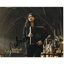 Melonie Diaz signed 10x8 colour Photo - Charmed - The Belko Experiment - 100% In Person Autograph Dealer - UACC Registered #242