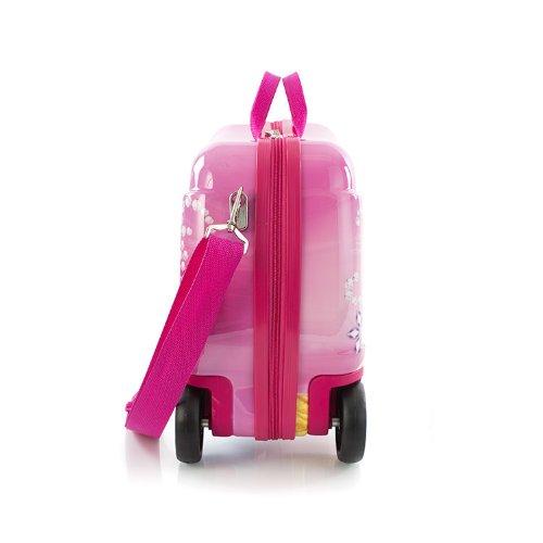 Image of Disney Princess Ride-on Luggage