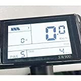 Extrbici XF800 1000W 48V 13AH Fett-Reifen-Elektro-Bike 26 'Aluminium-Legierung Rahmen Full Suspension Fett Bike Cruiser 7 Geschwindigkeiten Shimano Shift System Bis zu 31mph eBike 5 Einstellung Smart Computer Öl Hydraulische Abschaltung Scheibenbremse mit 2 Modi Full Electric Mode Pedal-Assistent Modus. für Extrbici XF800 1000W 48V 13AH Fett-Reifen-Elektro-Bike 26 'Aluminium-Legierung Rahmen Full Suspension Fett Bike Cruiser 7 Geschwindigkeiten Shimano Shift System Bis zu 31mph eBike 5 Einstellung Smart Computer Öl Hydraulische Abschaltung Scheibenbremse mit 2 Modi Full Electric Mode Pedal-Assistent Modus.