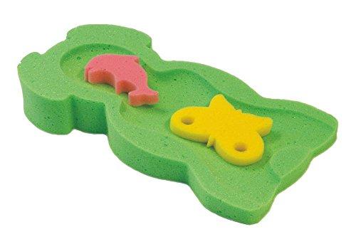 bathtube spugna Tappetino da bagno per neonato e bambino fino