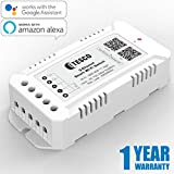 Best Smart Home Devices - Tesco 3 Channel Smart Wifi Switch 2500W x Review