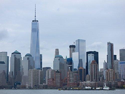Lais Puzzle New York 2000 Pieces