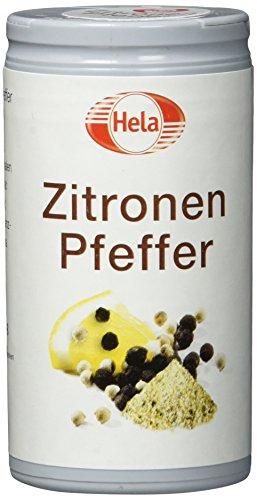 Hela Zitronenpfeffer, 3er Pack (3 x 0.045 kg)