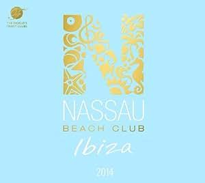 Nassau Beach Club Ibiza 2014
