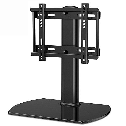 FITUEYES Pedestal Soporte para TV LCD LED 20-29 Pulgadas Giratorio TT104001GB