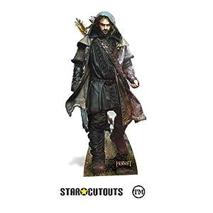 The Hobbit - Reproducción El Hobbit (Star Cutouts sc669)