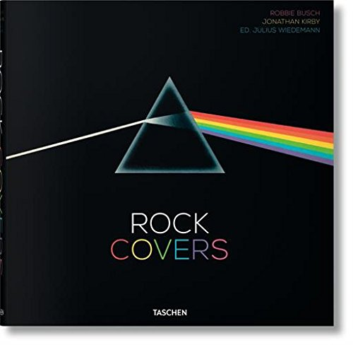 Rock Covers (Western-art-malerei)