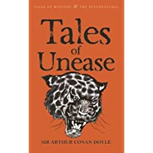 Tales of Unease-