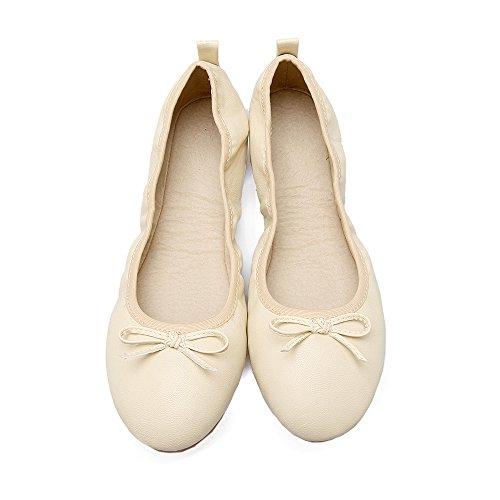 Jieeme Jieeme Beige Balletto Donna Jieeme Beige Donna Jieeme Balletto Jieeme Jieeme qE0xv