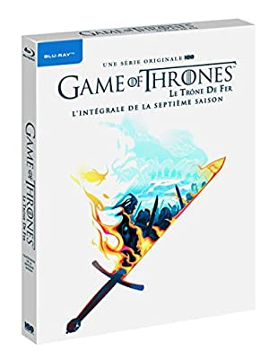 Game of Thrones (Le Trône de Fer) - Saison 7 [Édition Limitée Exclusive Amazon.fr]