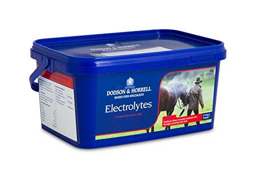 DODSON & HORRELL ELECTROLYTES EQUINE HORSE ELECTROLYTE & REHYDRATION