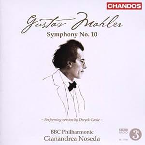 Mahler: Symphony 10 [Deryck Cooke version]